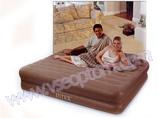 Надувная кровать (матрас) INTEX (Интекс)Classic (две кровати в о
