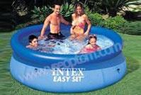 надувной бассейн Easy set pool INTEX (Интекс) арт 56970