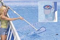 Комплект для очистки INTEX (Интекс) Deluxe Pool 279 см.арт58947