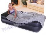 Надувная кровать (матрас) INTEX (Интекс) Supreme Rising Comfort