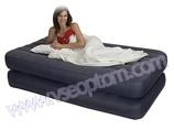 Надувная кровать (матрас) INTEX (Интекс) Rising Comfort Bed арт.