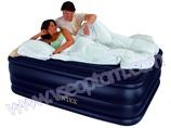 Надувная кровать (матрас) INTEX (Интекс) Rising Comfort 66718