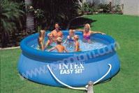 надувной бассейн Easy set pool INTEX (Интекс) арт. 56930