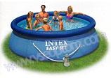 Надувной бассейн Еasy Intex (Интекс) Easy Set Pool  56932
